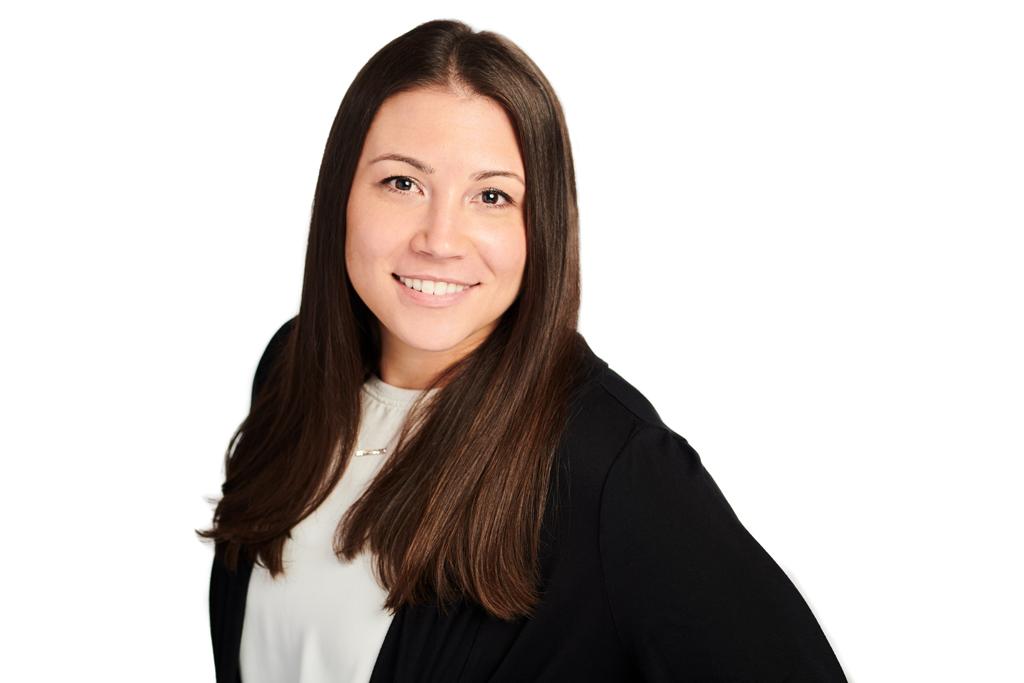 Lauren Zantingh